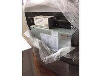 Brand New Wolf DD36R Downdraft extractor RRP £1,200