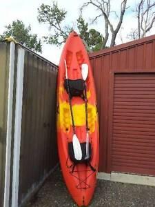 Brand New Ocean Kayak Malibu Two Parmelia Kwinana Area Preview