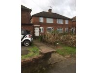 2-bed first floor flat in Yeading