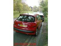 Peugeot 207 - Diesel - 2007 - Manual