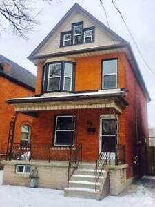 LOCATION, LOCATION, LOCATION!  Solid 5 bedroom house in Durand.