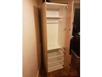 IKEA STUVA wardrobe, as new, CAN DELIVER