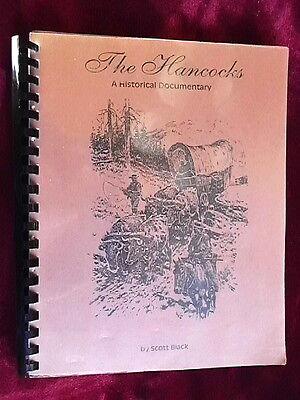 HANCOCK FAMILY HISTORY, GEORGIA, 1800s - The Hancocks, a Historical Documentary