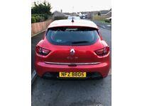 Renault, CLIO Dynamique MediaNav, Hatchback, 2013, Manual, 1149 (cc), 5 doors