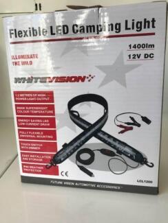 Whitevision Flexible LED Camping light 1.2M