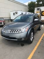 2007 NISSAN MURANO SL AWD $5995 CERTIFIED London Ontario Preview