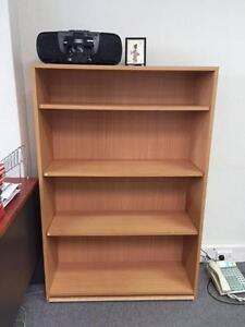Office Bookcase Ringwood East Maroondah Area Preview