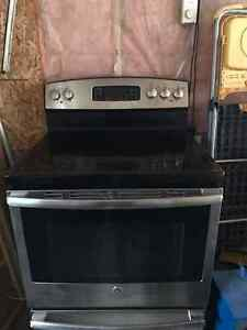 For sale GE stove