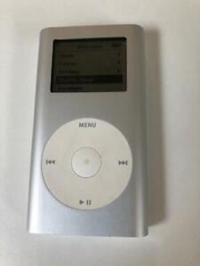 Apple iPod Mini - 4GB