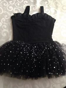 Black Tutu - Size 4-5 years - New with tags