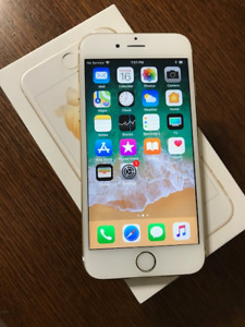 iPhone 6S 16GB Gold - Unlocked
