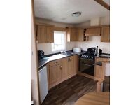 8 Berth static, exceptionally maintained on the brilliant Marton Mere haven site in Blackpool