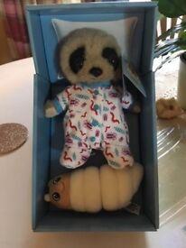 Meerkat toys - collectors items