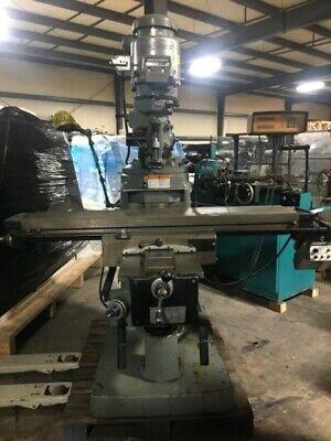 Bridgeport Series 2 Special 2hp Milling Machine
