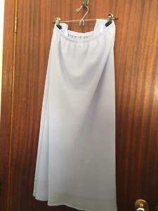 Size 24 Lilac Dress