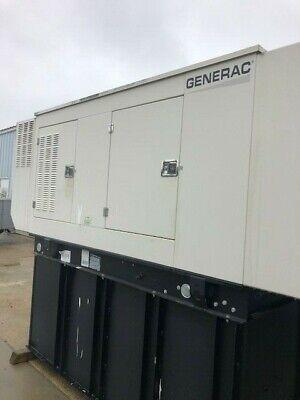 100kw Generac Diesel Generator Set