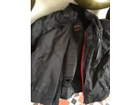 Padded Moped jacket - Never worn
