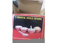 bowls/spoons