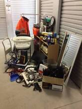 Whole heap of crap Ascot Belmont Area Preview