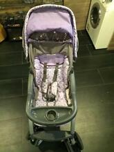 Like New Safety 1st Saunter Travel System Winnie the Pooh Clontarf Manly Area Preview