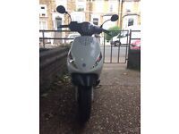 Piaggio Zip 50cc (2015) - excellent condition