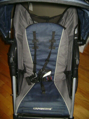 SLING, CANOPY & BASKET for Baby Trend Expedition Jogger Stroller Replacement 33