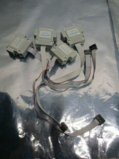 4 Altera ByteBlasterMV Connector, 101387