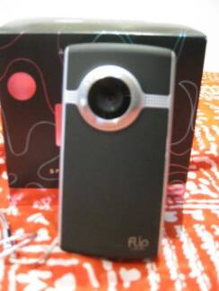 Compact, handheld video camera Alfords Point Sutherland Area Preview