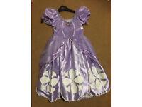 Bundle of princess dress