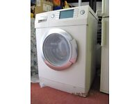 Working/CLEAN/with Manuals ~ Siemens Washing Machine ~ EXCELLENT CONDITION