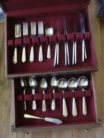 deerfield silverware