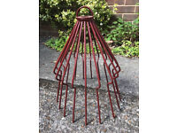 terracotta bird guard brand new for chimneys