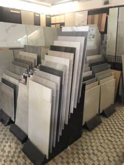 FOR SALE: Tile Business