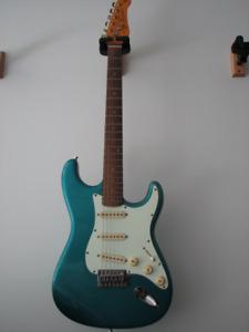 Jay Turser Strat Guitar