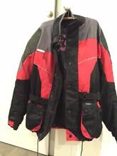 Rjay Waterproof jacket XLarge and pants Large, wet weather gear Vermont Whitehorse Area Preview
