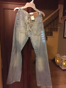 NEW - 2 pairs Levis 527 Jeans