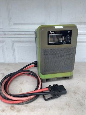 Used Enersys Battery Charging System Model Eip3-jn-4y 480 Ac Volt