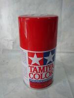 Tamiya Spray Polycarbonate 100ml - Ps2 Red -  - ebay.it