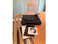ION PowerPlay LP USN Turntable