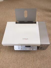 Lexmark 3500-4500 Series Printer