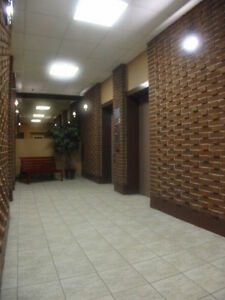 Furnished Studio in ideal location, safe and secure