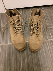 Sam Edelman Ankle Boots for Sale - Size 6