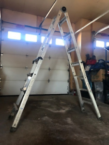 Ladders FORSALE