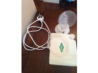 Breast pump (£50 on ebay) only £10 for quick sale