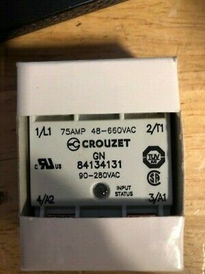 Crouzet 84134131 84134131 New In Box
