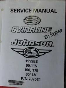 Johnson outboard workshop manual | DOWNLOAD 1965  2019-02-18