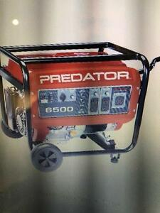HOC - 6500 Peak/5500 Running Watts, 13 HP (420cc) Generator + WARRANTY + FREE SHIPPING