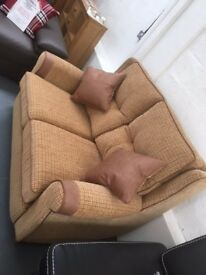 Brand new 2 seat sofa.