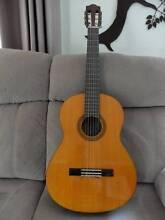 Yamaha Classical guitar model CG-100A Noranda Bayswater Area Preview