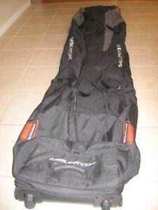 Windsurf  sail quiver bag
